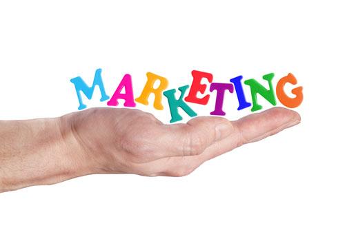 Marketingové materiály